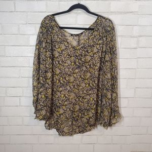 Winter Kate lightweight blouse